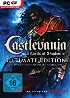 Castlevania : Lords of Shadow - ultimate edtion [import allemand]