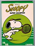 Snoopy super champion