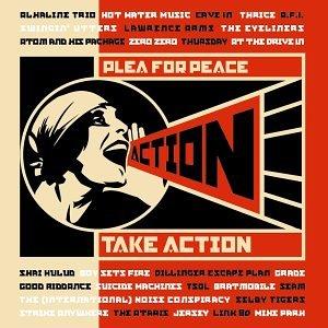 Various - Take Action Volume 01