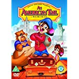 An American Tail [DVD]by Christopher Plummer