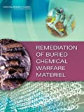 img - for Remediation of Buried Chemical Warfare Materiel book / textbook / text book