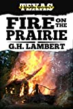 img - for Fire On The Prairie (Fannin County, Texas Book 2) book / textbook / text book