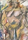 Willem de Kooning: Tracing the Figure (069109618X) by Cornelia H. Butler