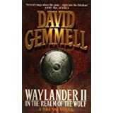 Waylander II: In The Realm of the Wolfby David Gemmell