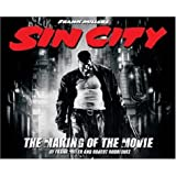 """Frank Miller's """"Sin City"""": The Making of the Movieby Frank Miller"""