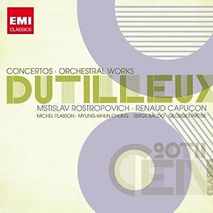 Concertos / Symphony No 2 / Orchestral Works