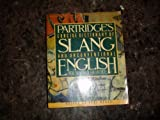 img - for Partridge's Concise Dictionary of Slang and Unconventional English book / textbook / text book