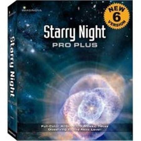 Starry Night Pro Plus 6.2 [Old Version]