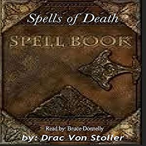 Spells of Death Audiobook