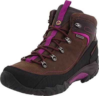Merrell Ladies Chameleon Arc ll Rival Waterproof Hiking Boot by Merrell