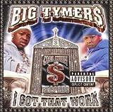 Number 1 Stunner (w/ Lil' W... - Big Tymers