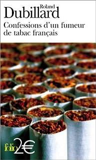 Confessions d'un fumeur de tabac français
