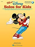 More Disney Solos for Kids (Vocal Collection) with online audio