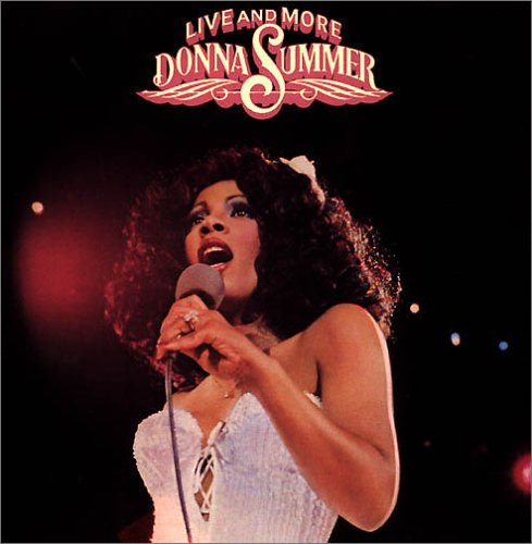 Donna Summer - Live & More [US-Import] - Zortam Music