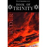 Book Of Trinity: A true story which revolves around one woman's struggle against evil.by A J Ryder
