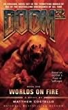 img - for Doom 3: Worlds on Fire book / textbook / text book