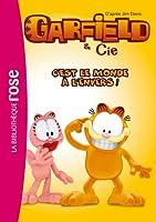 Garfield 03 - C'est le monde à l'envers !