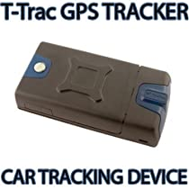 GPS Tracking System *T-Trac* Car GPS Tracker Device System