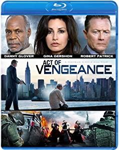 Act of Vengeance  [Blu-ray]