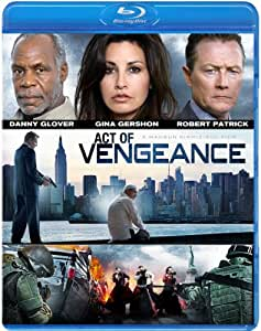 Act of Vengeance [Blu-ray] [Import]