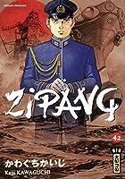 Zipang, tome 42