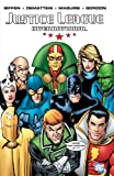 img - for Justice League International Vol. 1 book / textbook / text book