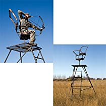 10 Rivers Edge® Perimeter™ 1 - man Ladder Pod