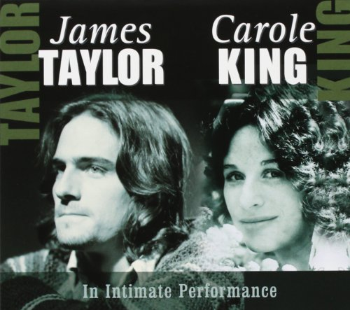 James Taylor/Carole King - In Intimate Performance