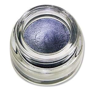 Starry Long Lasting Waterproof Eyeliner Gel with Brush Shimmer Stone Metallic Silver Grey
