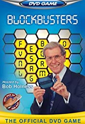 Blockbusters Interactive DVD Game (UK DVD Region 2 Format)