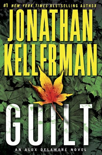 Image of Guilt: An Alex Delaware Novel (Alex Delaware Novels)