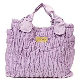 Timi and Leslie Marie Antoinette Convertible Baby Bag