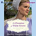The Promise of Palm Grove (       UNABRIDGED) by Shelley Shepard Gray Narrated by Tavia Gilbert