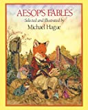 Aesop's Fables (Turtleback School & Library Binding Edition) (0613754042) by Hague, Michael