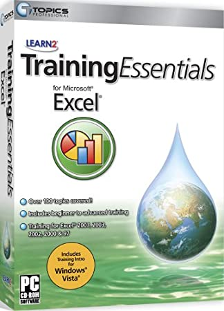 Training Essentials For Excel