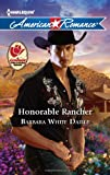 img - for Honorable Rancher book / textbook / text book