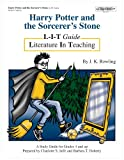 img - for Harry Potter and the Sorcerer's Stone. L-I-T Guide book / textbook / text book