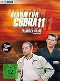 Alarm für Cobra 11 - Staffel 04 + 05 [3 DVDs] title=
