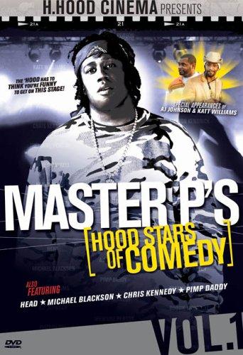master p comedy