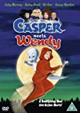 Casper Meets Wendy [DVD]