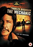 The Mechanic [DVD] [1972]