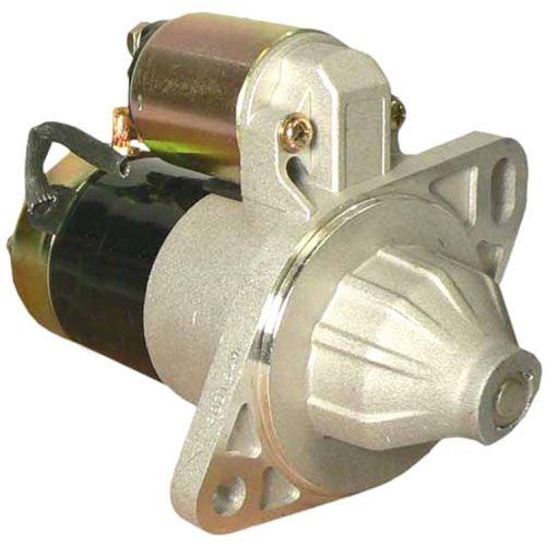 Db Electrical Snd0413 New John Deere Yanmar Starter For 1435, 4100 Lawn Tractor