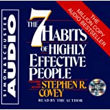 7 Habits Of Highly Effective People ~ Stephen R. Covey