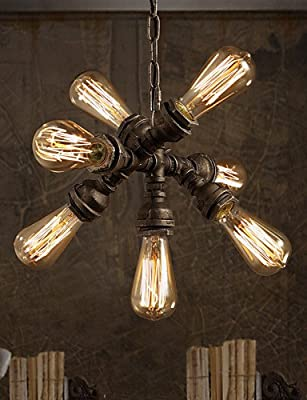 BBSLT-Pendant Lights Traditional/Classic / Rustic/Lodge / Vintage / Retro / CountryLiving Room / Bedroom / Dining Room / Study