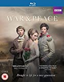 War & Peace [Blu-ray]
