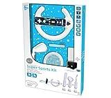 echange, troc Kit Sports 6 Accessoires Compatibles Wii Motion +