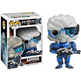 Funko POP Games Mass Effect Garrus Vinyl Figure