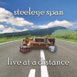 "Live at a Distancevon ""Steeleye Span"""