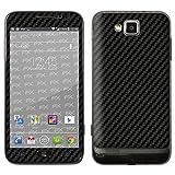"""atFoliX Designfolie """"FX-Carbon-Black"""" f�r Samsung Ativ S (GT-I8750) - ohne Displayschutzfolievon """"Designfolien@FoliX"""""""