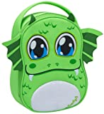 Smash Boggle Monster Lunch Bag